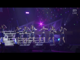 LIVE MM'17  Jealousy Jealousy (~We are MORNING MUSUME~)