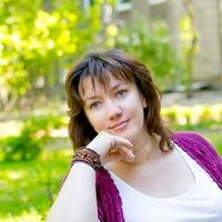 Марина Симашко