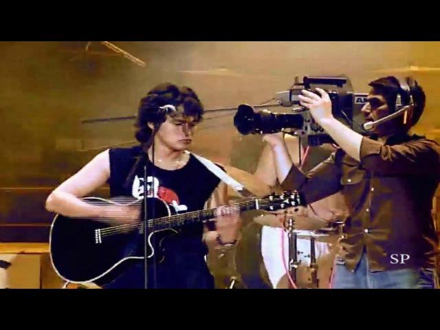 КИНО - Группа Крови RARE HD (VIKTOR TSOI CAM) eng SUBTITLES 05.05.1990