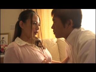 Oda Mako [PornMir, Японское порно, new Japan Porno Big Tits, Married Woman, Abuse, Mature Woman, Cuckold]
