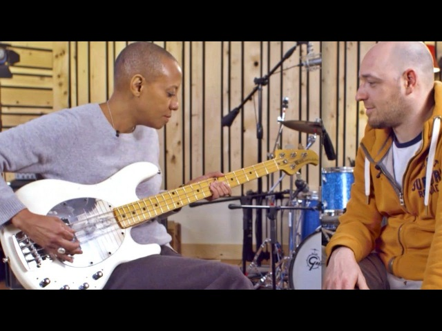 What it takes to be a session legend with Gail Ann Dorsey