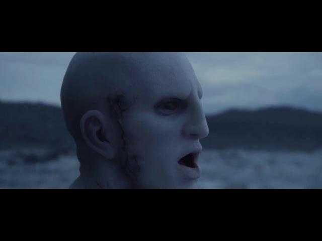 Грибной мутаген Инволюция беЗсмертных существ до животных Пролог фильма Пром