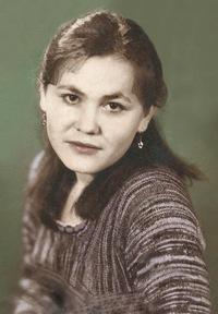 Кирсанова Нина