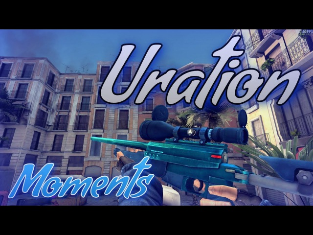 Critical Ops Uration moments by Sinon C Ops