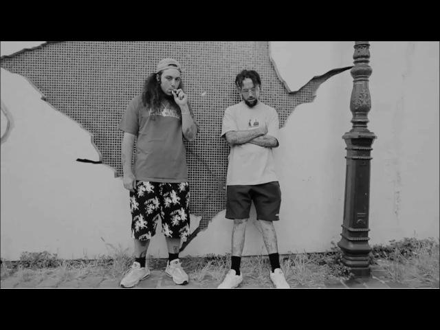 $UICIDEBOY$ 2 Hot 4 U Music Video