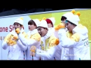 [VK][13.01.18][Fancam] Pyeongchang 2018 Olympic Torch Relay Live Day 74