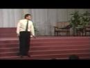 Ульф Экман Вера в Бога 3-4 часть (Учение Власть слов язык Библия Истина Христос Бог христианин)