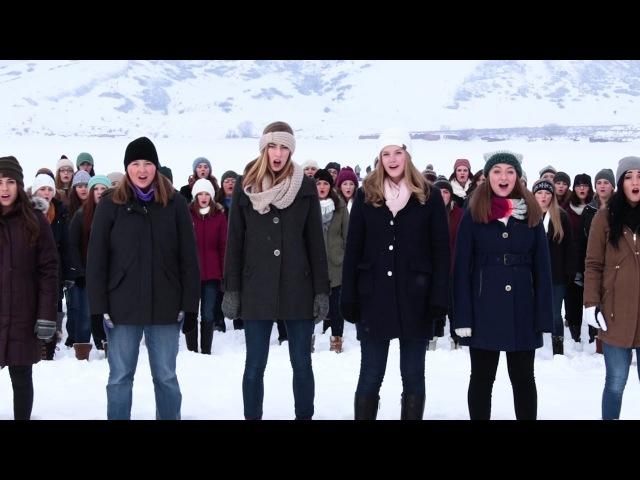 Tundra by Ola Gjeilo BYU Women's Chorus