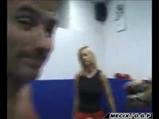 Action Sports Sex 9 / Raw Video & Vivid (группа Good Porno)