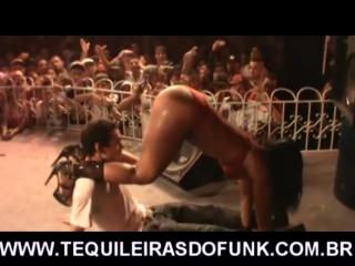 As tequileiras do funk no viva brasil em santo andré | brazilian girls