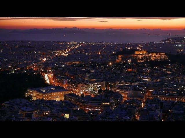 Athens, Greece | Афины, Греция