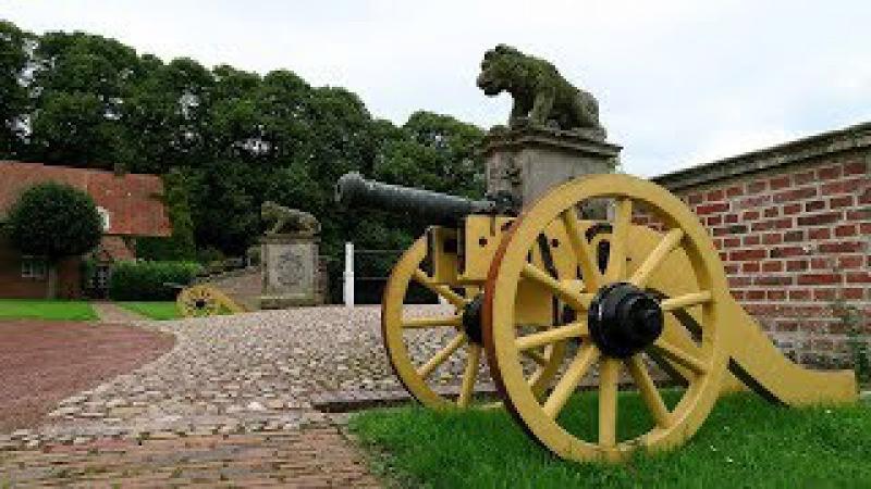 4. Teil - Das Geheimnis von Schloss Lütetsburg | Exploring Lost Places
