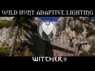WILD HUNT ADAPTIVE RESHADE   Witcher 3 Ultra ENB Mods - Photoreal Reshade   Nvidia GTX 1080