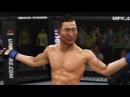 JFL 6 WELTERWEIGHT Jake Ellenberger VlaDo1619 vs Hyun Gyu Lim Hardtopickaname-