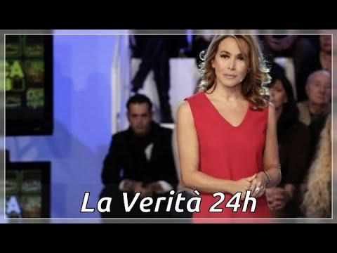 GF15, Barbara D'Urso: 'Nessuna droga nella Casa', il comunicato ufficiale / la Verità 24h