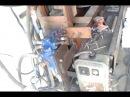 Гидропресс схема подключения