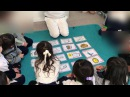 Live English Class At Home Rooms and Household Items Teaching Children ESL EFL