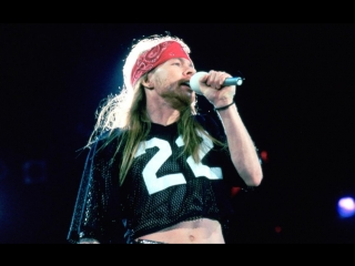 Guns n roses - live in paris 1992 - fullᴴᴰ  1080p (лучшее качество в сети 2018) remaster 60fps
