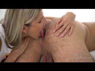GIRLSRIMMING--Gina-Gerson-Prostate-Massage--Pornhub.com