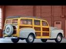 Mercury Eight Station Wagon 69M 79 1946