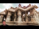 Хампи Храм Виттала Технология плавки камня и киматика звука