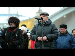 Мэр Саранска в этом году не стал печь блины на Масленицу