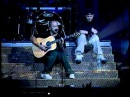 Staind - Outside AARON LEWIS AND FRED DURST HQ*