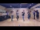 TWICE 트와이스 'LIKEY' DANCE PRACTICE MIRRORED
