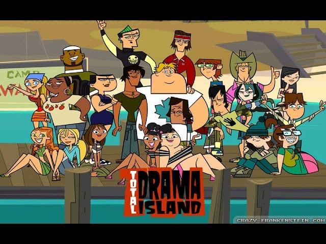 Остров Отчаянных Героев 16 серия
