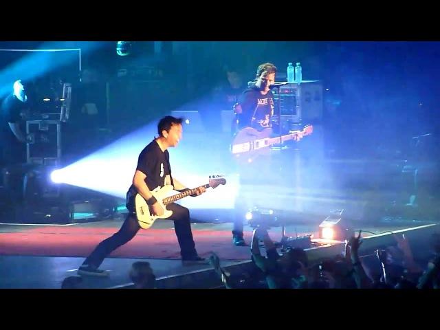HD Blink 182 Josie live @ Two Days A Week 2010 Wiesen Austria