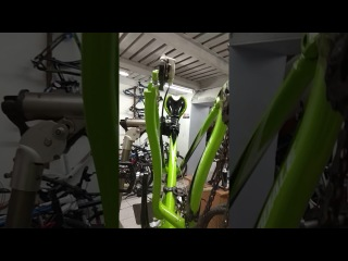 Cannondale One Twenty rz обзор велосипеда на продажу