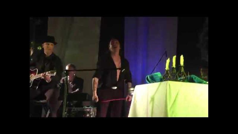 Король и шут, Марионетки, последний концерт в Твери