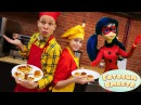 Шоу Я Готовлю Лучше Творожные Сырники для детей