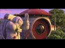 Планета 51 дублированный трейлер HD