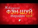 Новогодний ФЭН-ШУЙ Марафон 2018