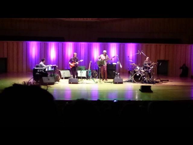 Alphonso Johnson Quartet