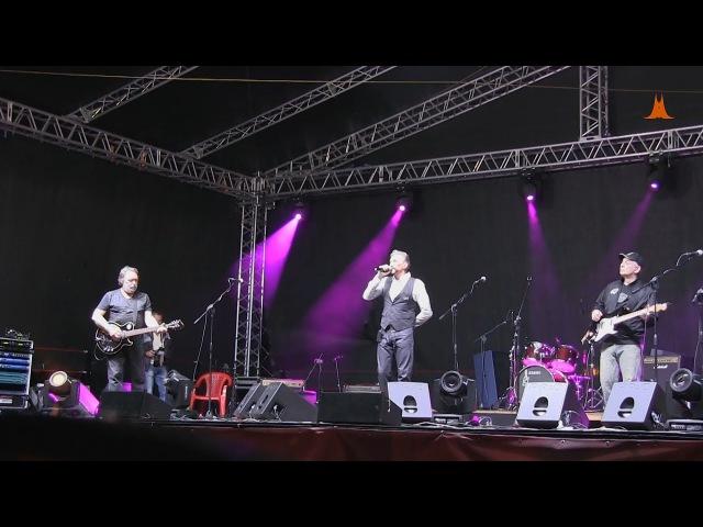 Группа Аракс и Анатолий Алёшин Двадцать лет спустя The Beatles Party 2017