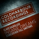 Обложка Insane Dreams(Extended Mix) - Claus Backslash