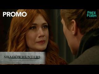 Shadowhunters | Season 2B Trailer: Emotions | Freeform