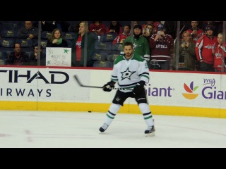 Tyler Seguin one timers compilation