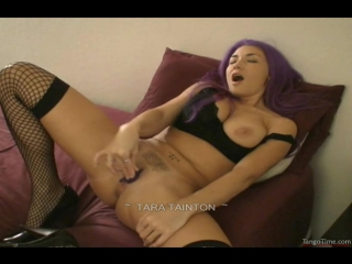 [clips4sale] tara tainton come play with me! im feeling dirty... part 2