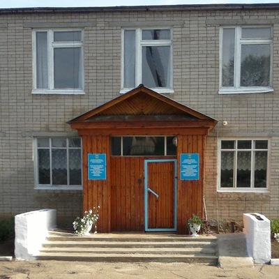 Качкиновская Школа   ВКонтакте