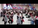 Выпускной вальс 2017 - 11 А класс