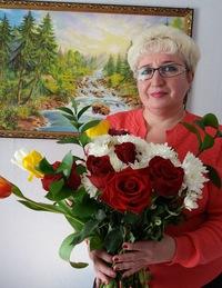 Булдыгина Ольга (Пашнина)