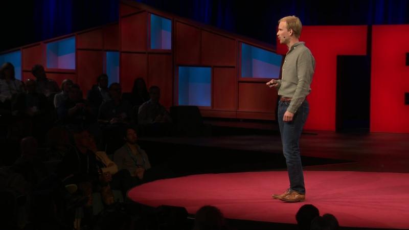 Rutger Bregman 2017-TED