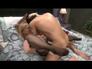 Nina hartley  -  mothers and sons [all sex, big tits, milf, mature, cougar, anal, oral, stockings]