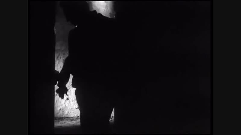 Колодец и маятник Le puits et le pendule 1964 Режиссер Александр Астрюк Эдгар По короткометражка ужасы
