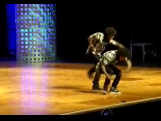 """Les Twins 