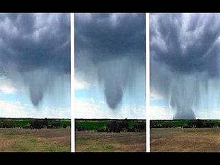 19 Unbelievable Weather Phenomena