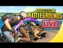 PlayerUnknown's Battlegrounds - Live Stream 84 - ЖопоРуки!